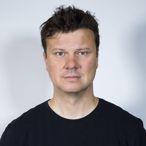 Jan Moláček