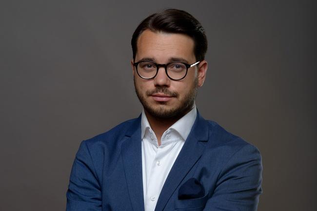 Michael Rozsypal