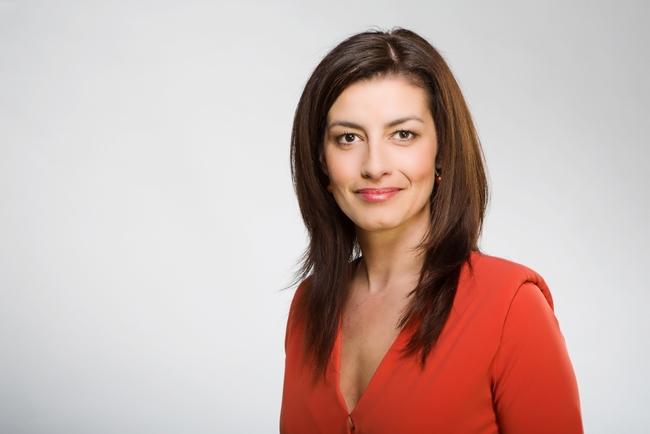 Michala Hergetová